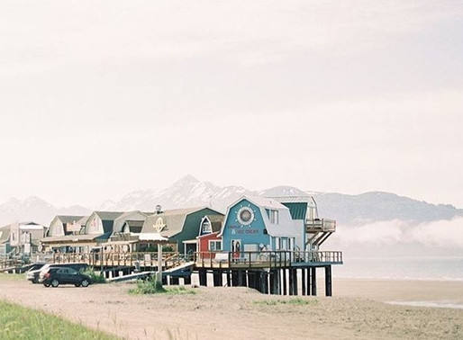 Alaska Destinations: Homer