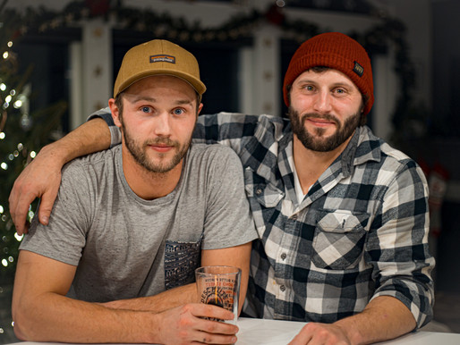 Did We Just Become Best Friends with Camron and Collin Hagen - Homer Alaska Podcast #27