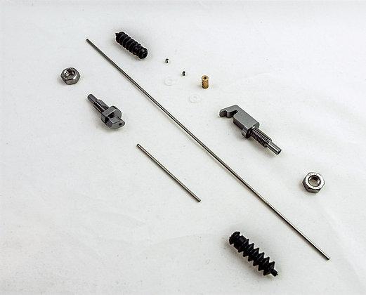 Bottom & Rear Lock Pin Hook Release Sets