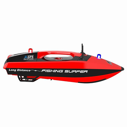 RC Fishing Surfer RTR w/ 2.4GHz  built in GPS