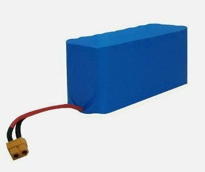 9.6V 11.7Ah LiFePo Battery