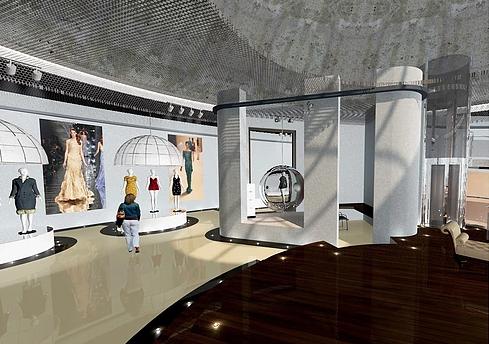 Boutique en Madrid - Render_5