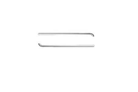 PB-3000-45 :: Single Bend Push Bar Set
