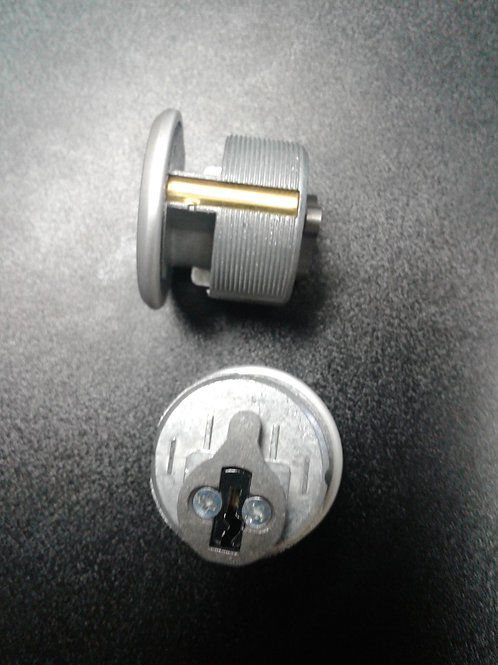 Mortise Key Cylinder