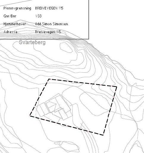 Melding om oppstart_Breivevegen 115 gnr.