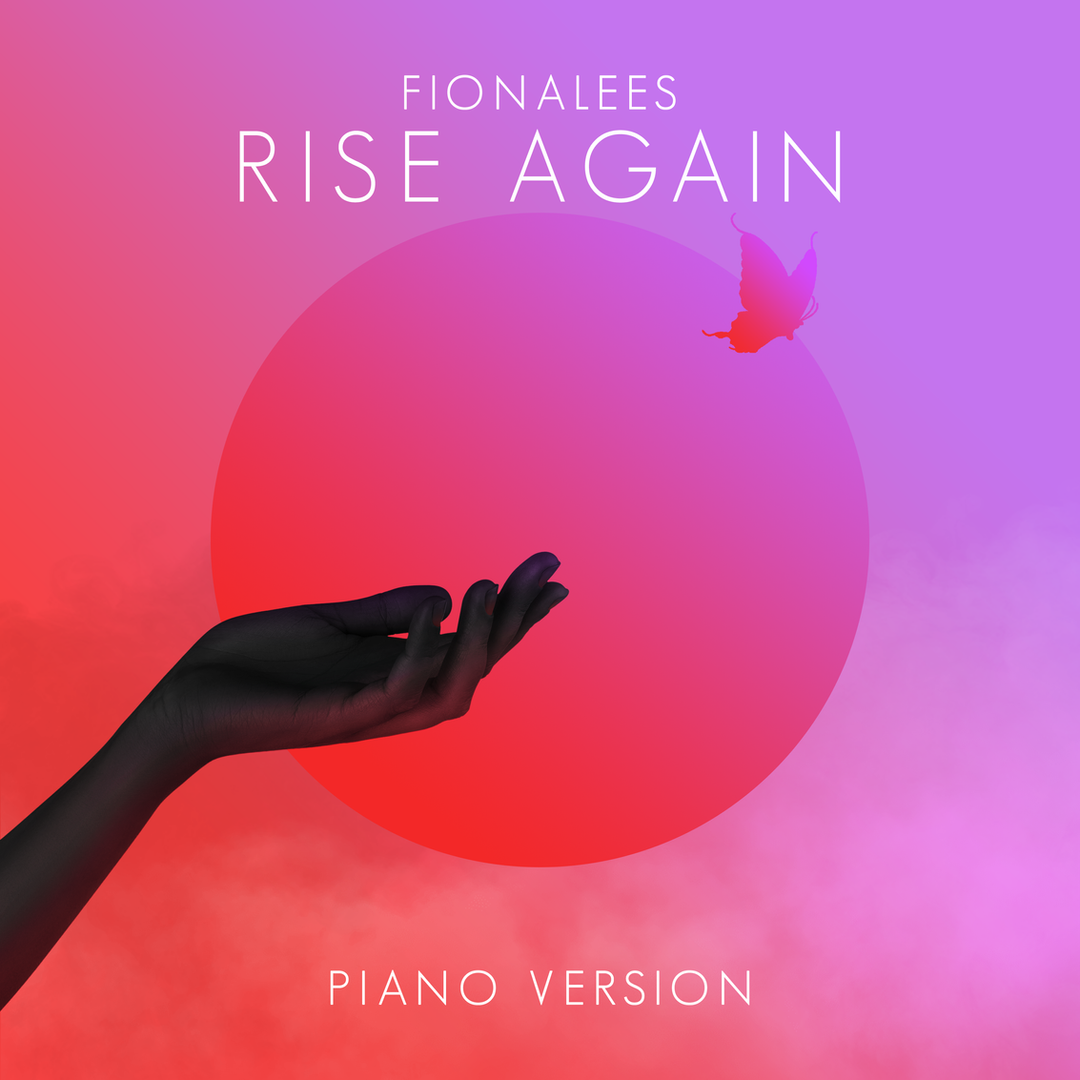 Fionalees - Rise Again (Piano Version)