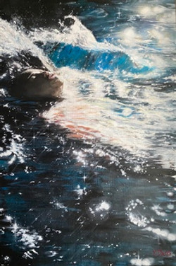 Yves_Daos_Acrylic_HM_Cooling_Down