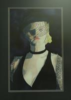 Justine Noir