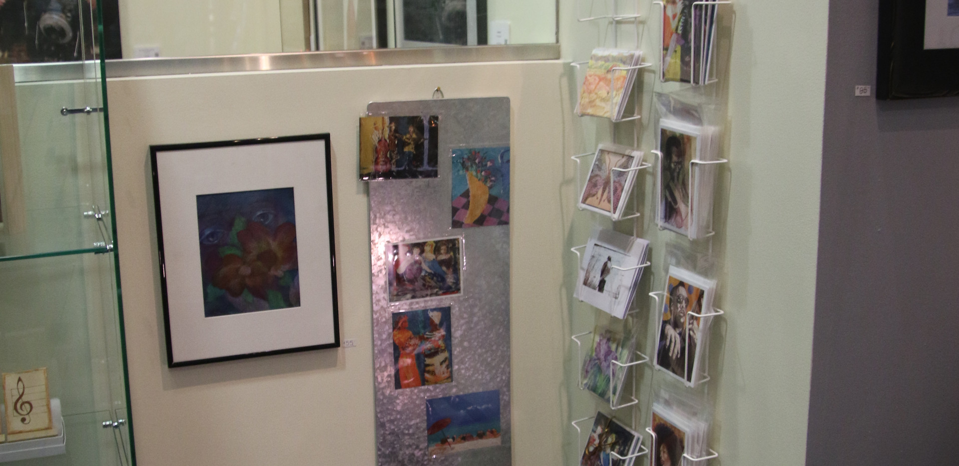 Greeting Cards & Magnets