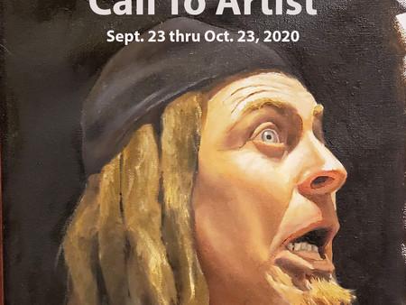 FSVAA 57th Annual Nor-Cal Regional Juried Art Show -- Call to Artist