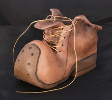 Doug_Cooper_Sculpture and Assemblage_Boo