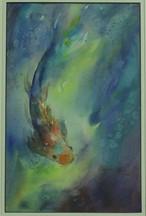 Follow The Light-Watercolor