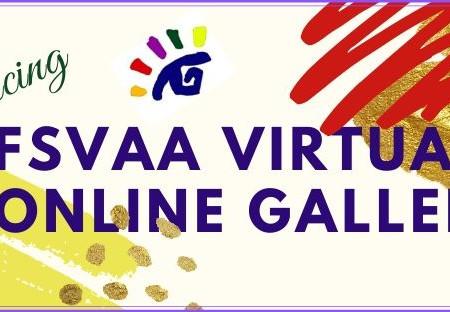 FSVAA's Online 'Quarantine Gallery'