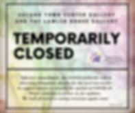 FSVAA Galleries Temporarily Closed.jpg
