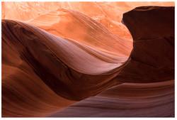 Steve_Cozad_Color_Photo_Sandstone_Wave