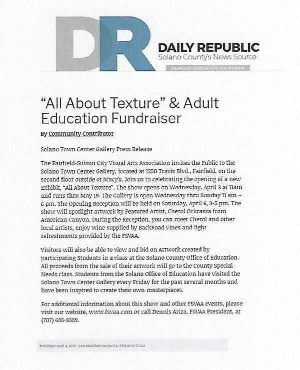 Daily Republic Articles - 2019-04-04B.jp