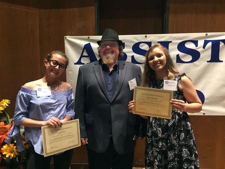 FSVAA's Assist-A-Grad Scholarship