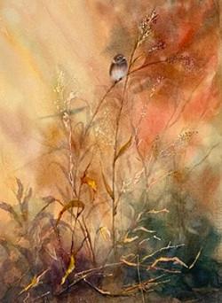 Misuk_Goltz_Watercolor_HM_Delicate Balan