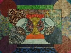 luis garcia mosaic