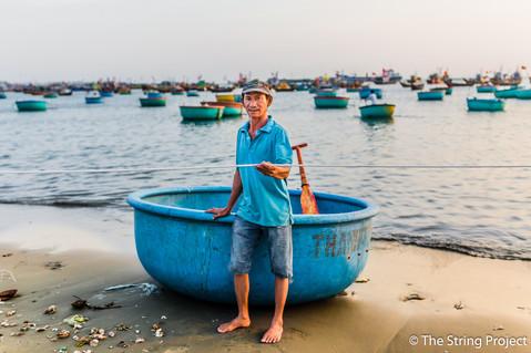 Mũi Né, Vietnam
