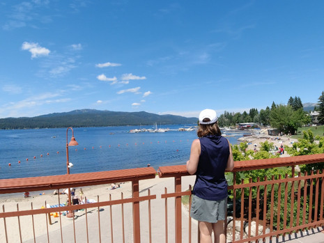 McCall, Idaho - So Much to Do....