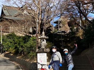 坂田が池 ロード 35キロ(難易度★★☆☆☆)