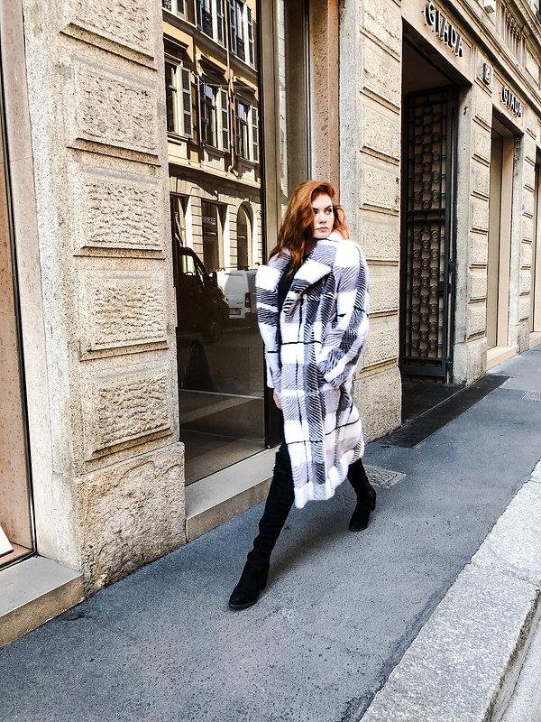DICARA, Paris fashion week , streetstyle