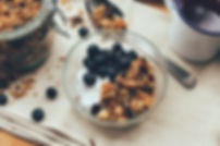 Types of Yogurt & their benefits