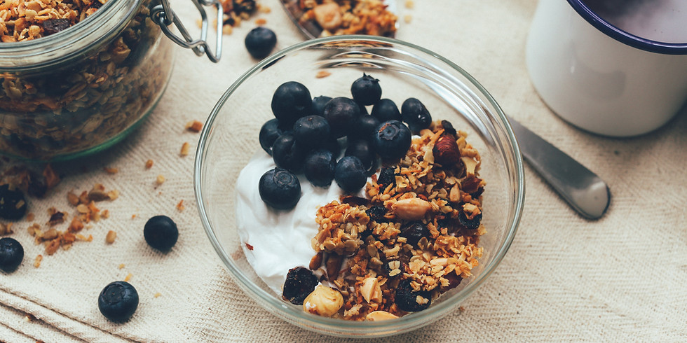 Pimper les céréales, oléagineux et fruits secs