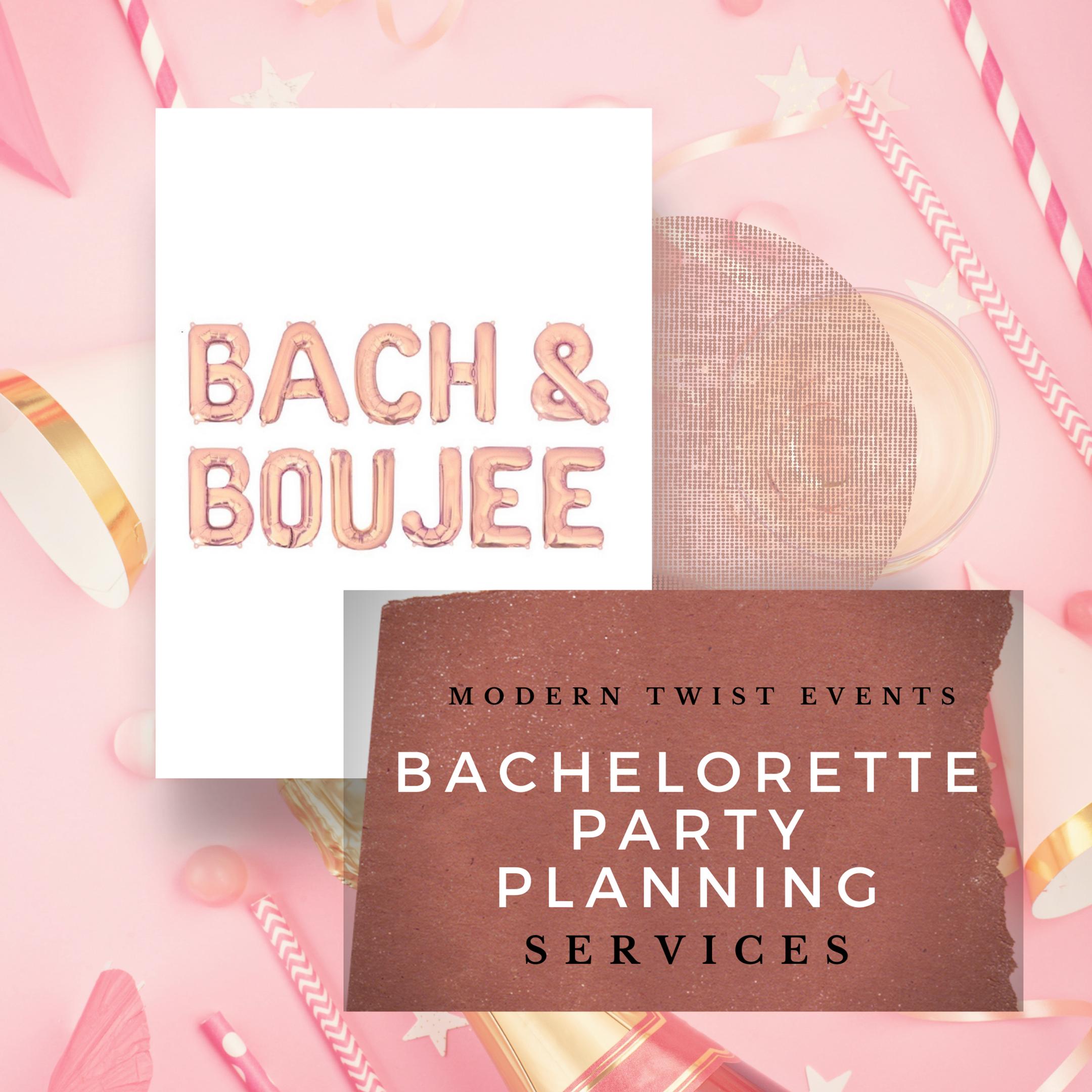 Bach & Boujee