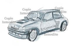 R5 Turbo bis