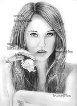 Portrait Nathalie Portman