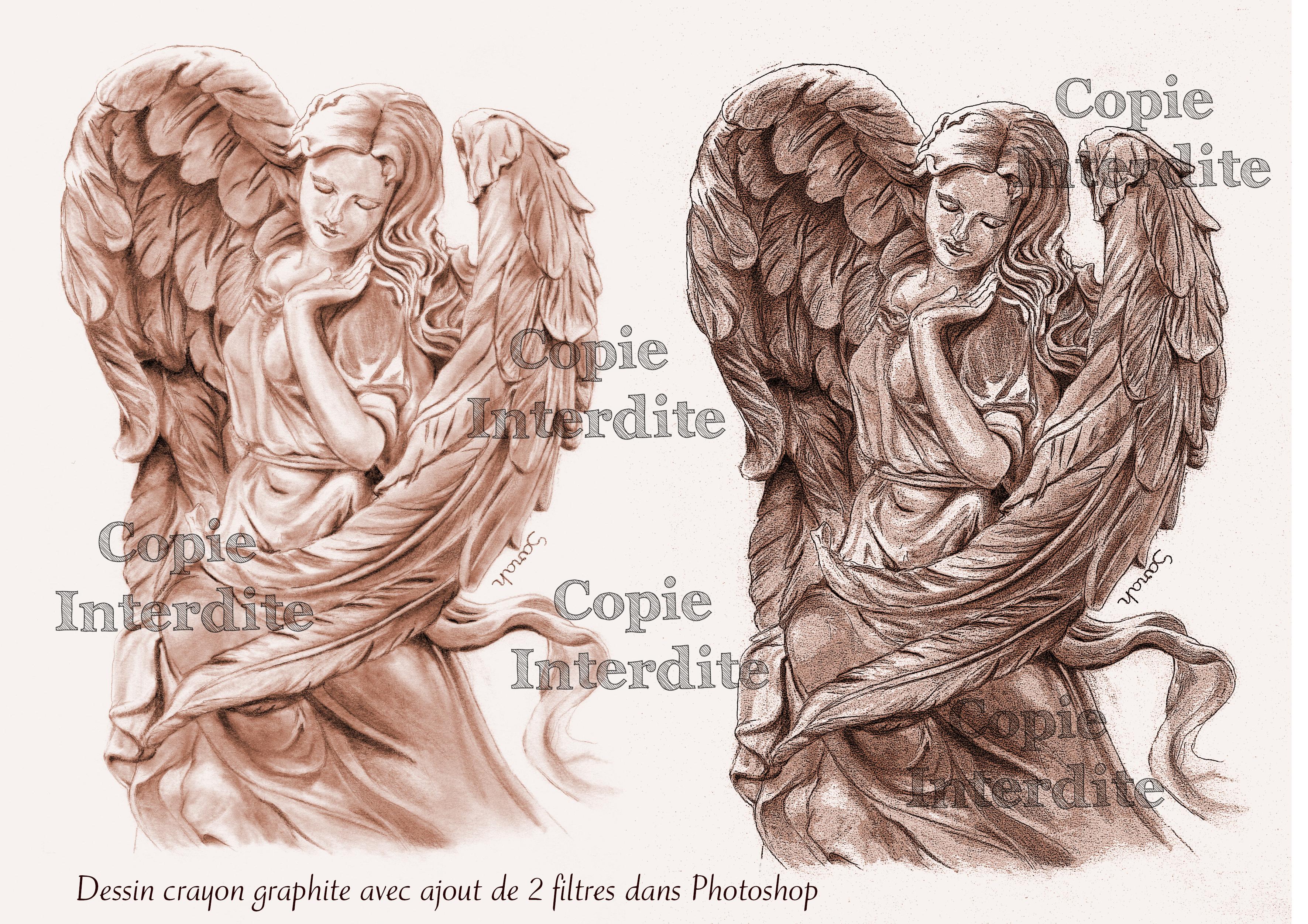rêve d'ange