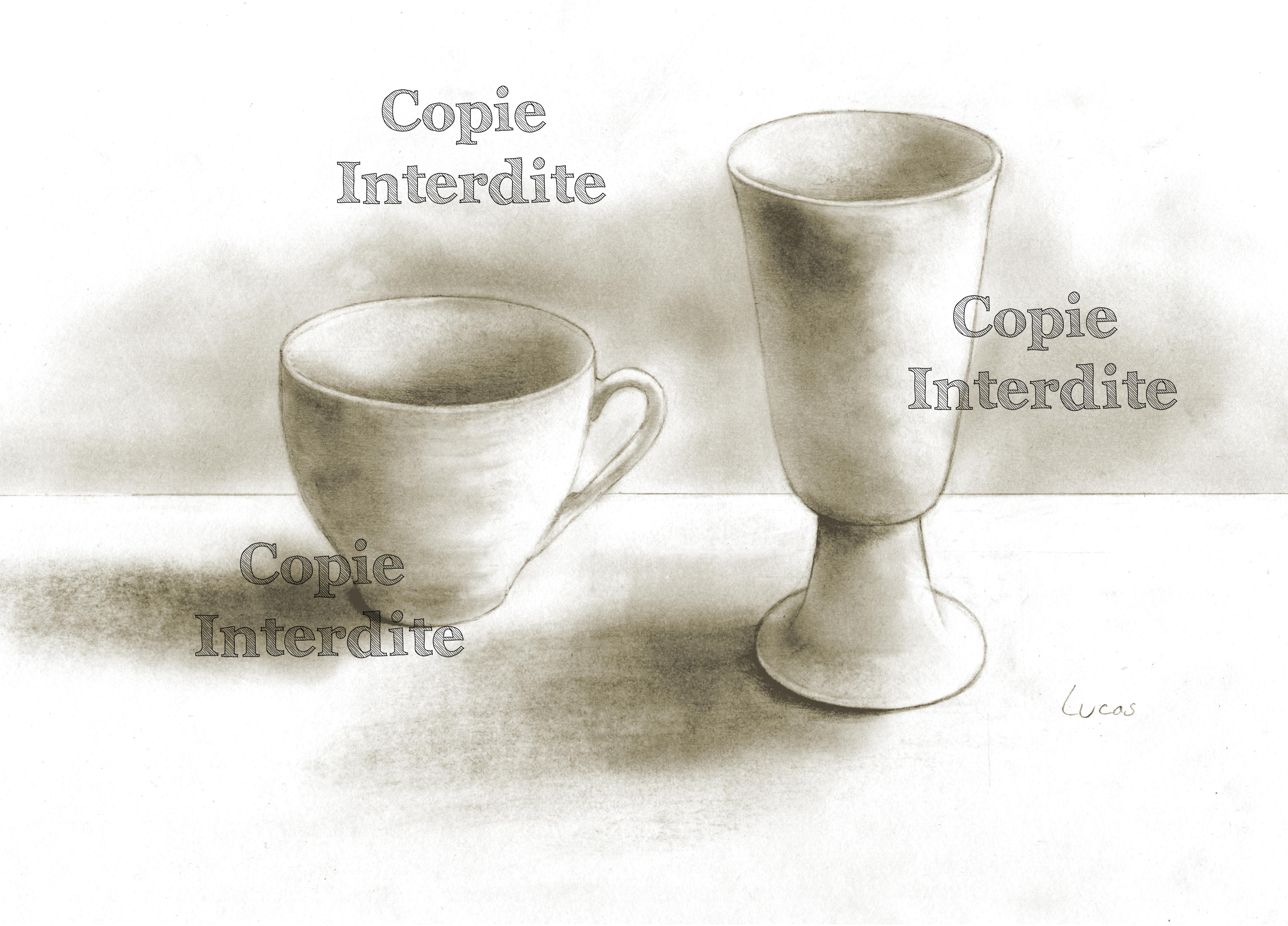 autres tasses