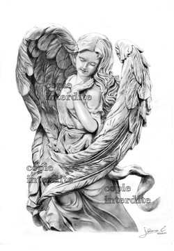 Cher petit ange