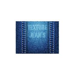 Texture jean's (hyper réalisme)