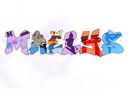 lettres du prénom
