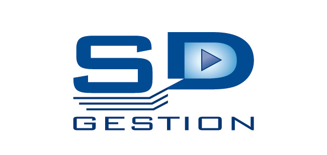 logo SD gestion