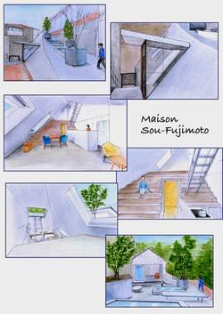 architecte Sou Fujimoto
