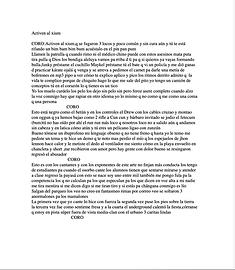 Activen Al Zium - Eliexer Marquez Duany