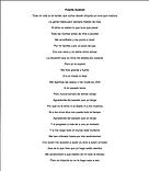 Sin Miedo - Narella Leguizamon