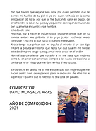 Por Que - David Monsalve Arias