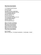 Coqueta - Darwin Rosario Batista Medina
