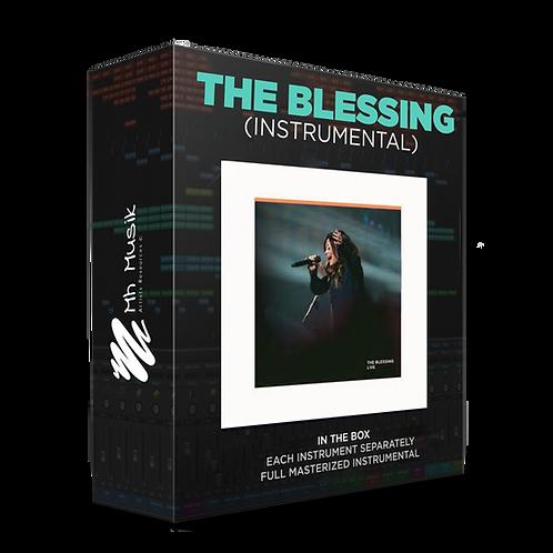 Kari Jobe, Cody Carnes The Blessing (R&B Gospel)