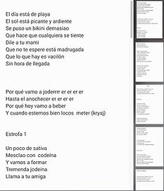 Playeteo - Kelvin S Meléndez Ramos