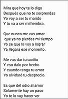 Guerra de Amor - Victor García