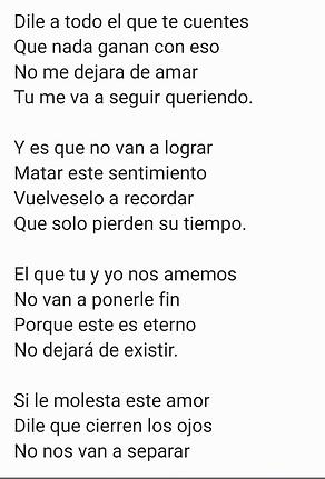 Inseparables - Victor García