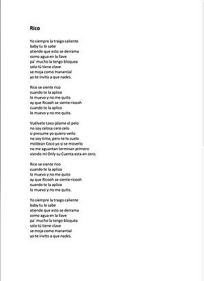 Rico - Stefania Jennifer Mutti Bocio