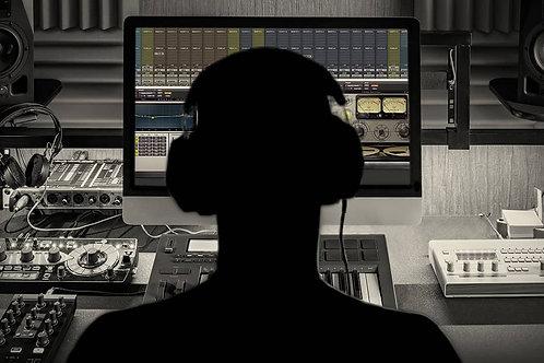 Pro Mixing