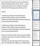 Inocentes - Ángel Miguel González